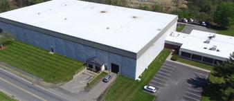 Central Steel Supply- Marlborough, Ma